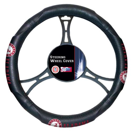 The Northwest Company University of Alabama Steering Wheel Cover