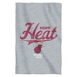 The Northwest Company Miami Heat Sweatshirt Throw - view number 1