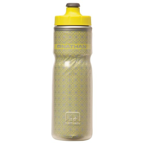Nathan Fire and Ice 20 oz. Water Bottle