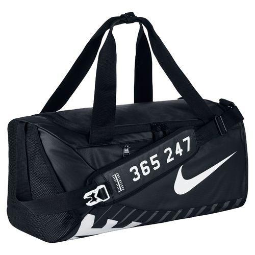 Nike Men's Alpha Adapt Crossbody Training Duffel Bag - view number 1