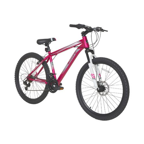"Display product reviews for Ozone 500® Women's Charger 26"" 18-Speed Bicycle"