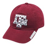 Top of the World Women's Texas A&M University Chevron Cap