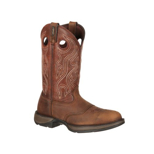 Durango Men's Rebel Saddle Western Boots - view number 2