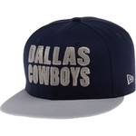 New Era Women's Dallas Cowboys Get Fancy Cap
