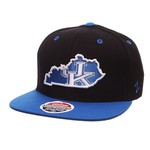 Zephyr Adults' University of Kentucky Statement Cap