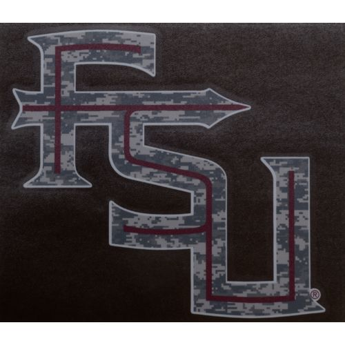 Stockdale Florida State University Digi Camo Decal