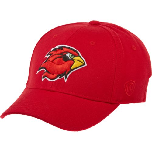 Top of the World Adults' Lamar University Premium Collection Memory Fit™ Cap