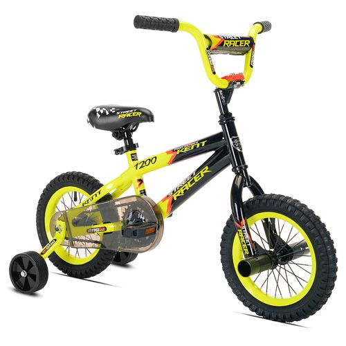 "KENT Boys' Street Racer 12"" Bicycle"