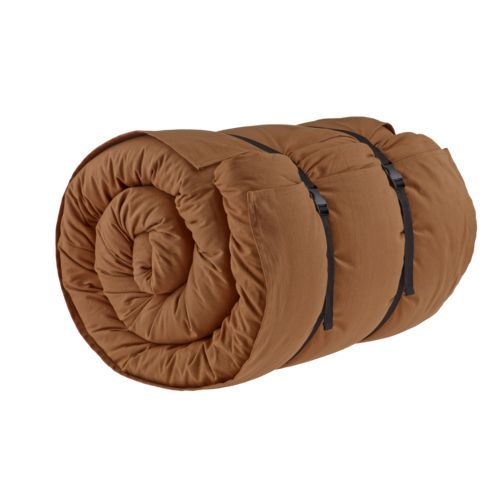 Magellan Outdoors Adults' 5 lbs Canvas Sleeping Bag - view number 3