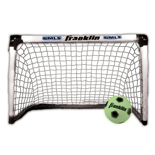 Franklin Boys' Light-Up Soccer Goal and Ball Set - view number 1