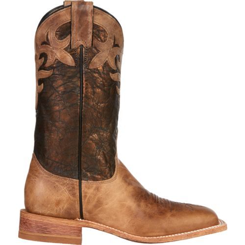 Justin Women's Bent Rail Cowhide Western Boots