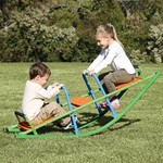 Pure Fun Kids' Rocker Seesaw - view number 2