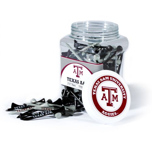 Team Golf Texas A&M University Tees 175-Pack