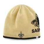 '47 Adults' New Orleans Saints Peaks Beanie