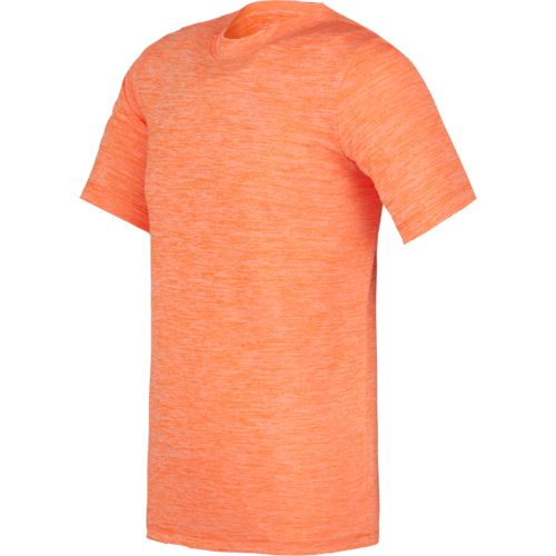 BCG™ Boys' Heather Tech Short Sleeve T-shirt