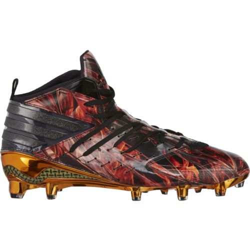 adidas™ Men's FREAK x Kevlar® Football Cleats