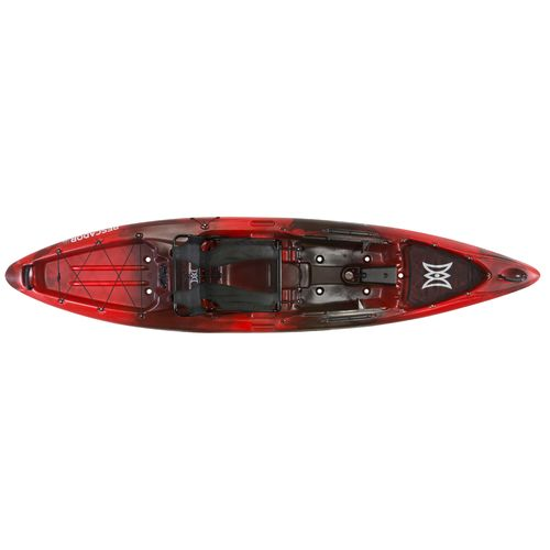 Display product reviews for Perception Pescador Pro 120 12' Fishing Kayak