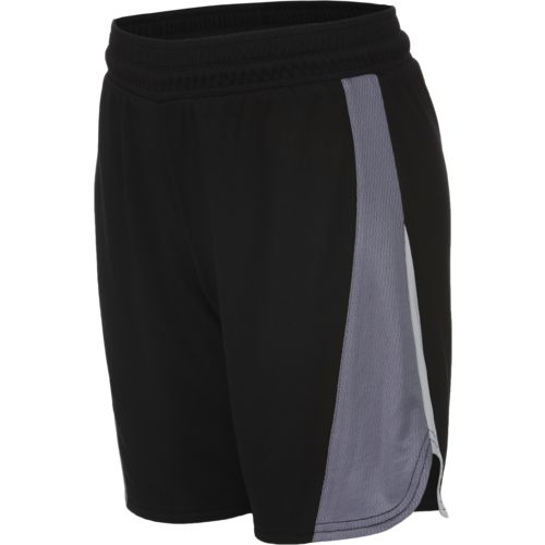 BCG™ Girls' 2 Color Chevron Basketball Short