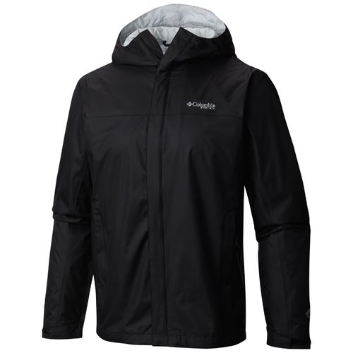 Display product reviews for Columbia Sportswear Men's PFG Storm Rain Jacket
