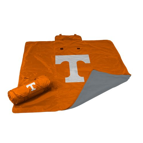 Logo University of Tennessee All-Weather Blanket