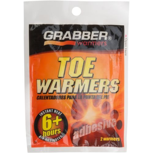 Grabber Toe Warmers - view number 1