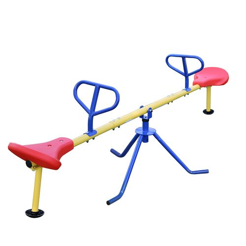 Skywalker Sports Swivel Teeter-Totter
