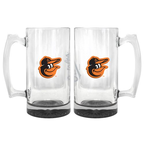 Boelter Brands Baltimore Orioles Elite 25 oz. Tankard - view number 1
