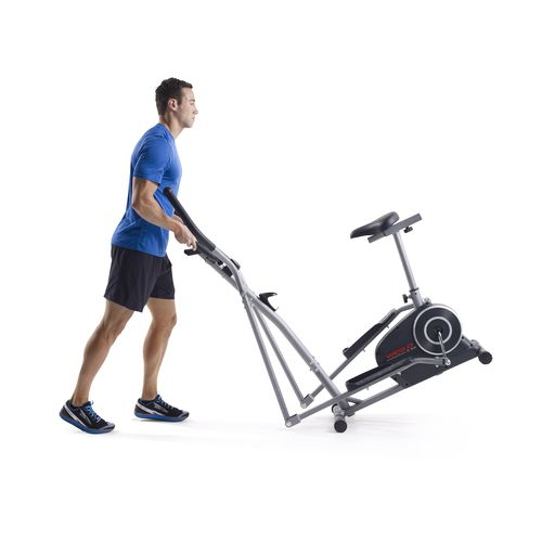 Weslo Momentum G 3.2 Bike/Elliptical Hybrid Trainer - view number 6