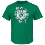 Majestic Men's Boston Celtics Post Up T-shirt