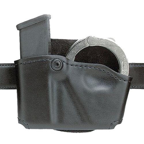 Safariland Beretta Magazine and Handcuff Pouch