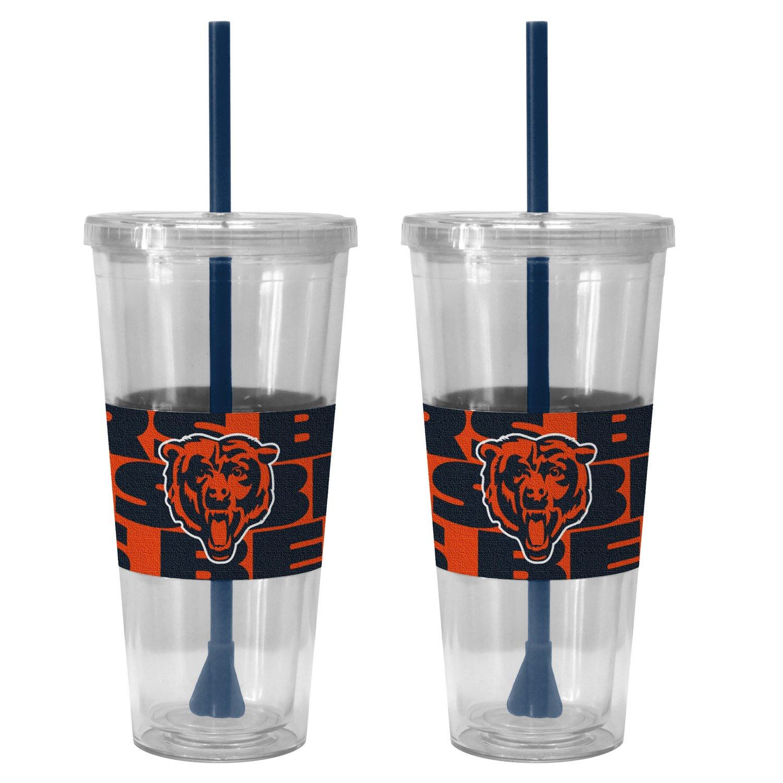 Boelter Brands Chicago Bears Bold Neo Sleeve 22