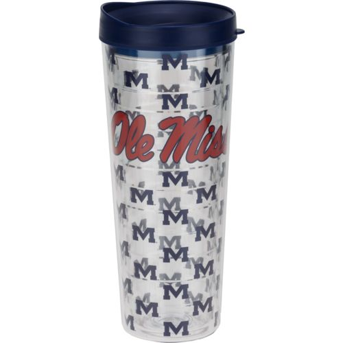 Signature Tumblers University of Mississippi H2OMG Traveler 30 oz. Thermal Insulated Tumbler