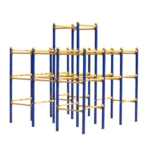Skywalker Sports Modular Jungle Gym