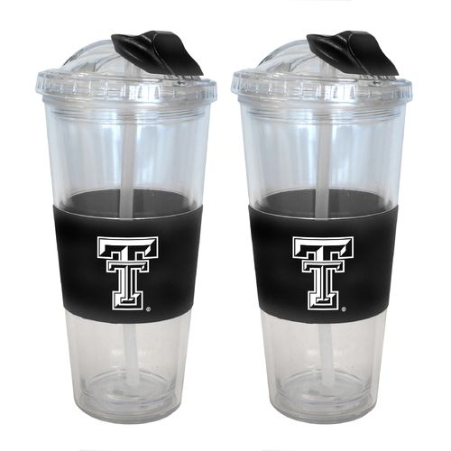 Boelter Brands Texas Tech University 22 oz. No-Spill