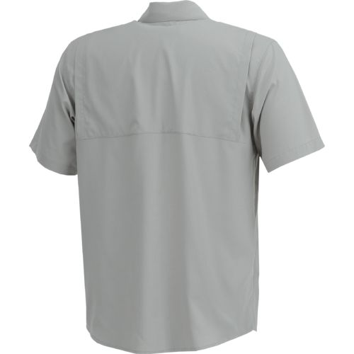 Magellan Outdoors Men's Falcon Bay Short Sleeve Fishing Shirt - view number 2