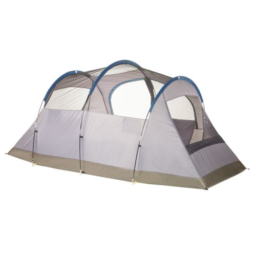 ... Magellan Outdoors Bastrop 5 Person Dome Tent - view number 4 ...  sc 1 st  Academy Sports + Outdoors & Magellan Outdoors Bastrop 5 Person Dome Tent | Academy