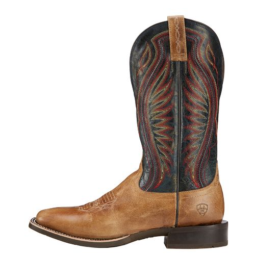 Ariat Men's Rodeo Warrior Western Boots