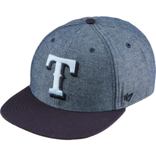 '47 Texas Rangers Giovanni Captain Cap