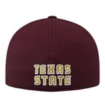 Top of the World Men's Texas State University Booster Plus Cap - view number 2