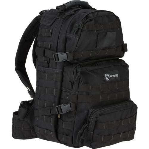 Display product reviews for Drago Gear Assault Backpack