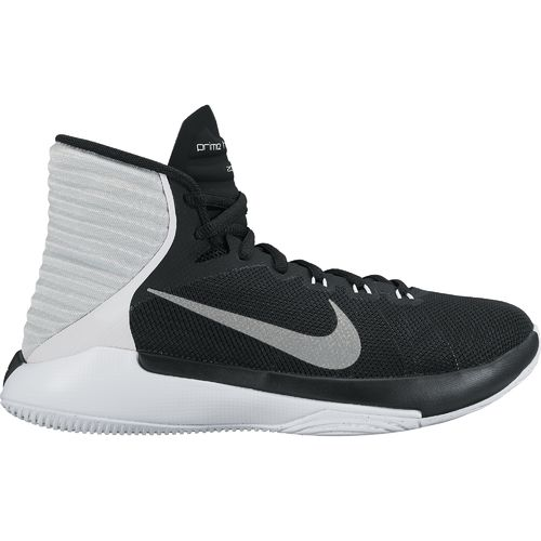Nike Women\u0027s Prime Hype DF 2016 Basketball Shoes