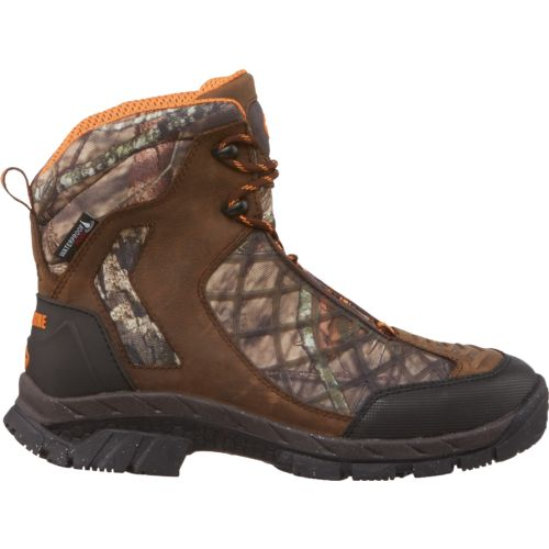 Display product reviews for Wolverine Men's Crossbuck Outdoor Hunting Boots