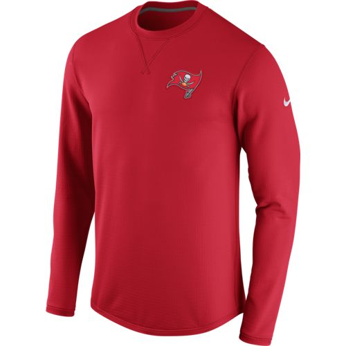 Nike Men's Tampa Bay Buccaneers Modern Crew T-shirt - view number 1