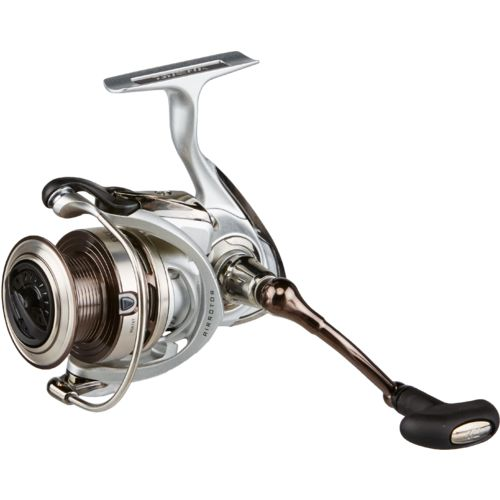 Display product reviews for Daiwa Exceler-EXE Spinning Reel Convertible