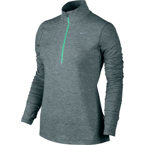 Nike Women's Element Dri-FIT 1/2 Zip Running Top
