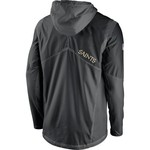 Nike Men's New Orleans Saints Vapor Speed Fly Rush Jacket - view number 2