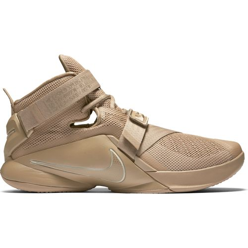 Nike™ Men's LeBron James Soldier IX Premium Basketball Shoes