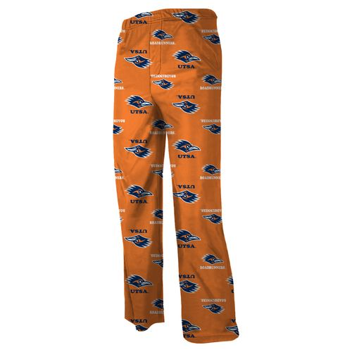 adidas™ Boys' University of Texas at San Antonio Printed Pajama Pant