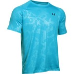 Under Armour® Men's UA Tech™ Emboss T-shirt