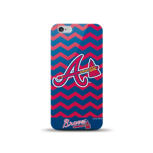 Mizco Atlanta Braves Chevron iPhone® 6 Case - view number 1